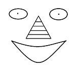 Petit logo vivre maslow